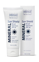 Obagi Sun Shield | Mineral Broad Spectrum SPF50, 3oz