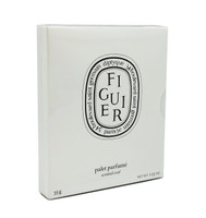 Diptyque Figuier Palet Parfume Scented Oval, 1.23 oz.