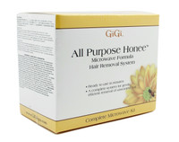 Gigi All Purpose Honee Microwave Formula Hair Removal System