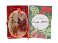 Rosy Rings Botanical Wax Sachet