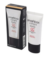 Smashbox Camera Ready CC Cream Spf 30 Dark Spot Correcting LIGHT, 1 oz.