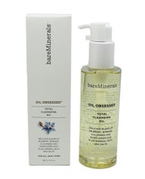 BareMinerals Oil Obsessed Total Cleansing Oil, 6 oz.