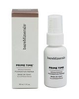 BareMinerals Prime Time Brightening Foundation Primer, 1 oz.