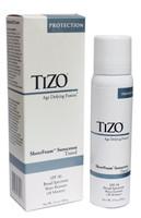 Tizo Age Defying Fusion SheerFoam Sunscreen TINTED SPF 30, 3.5 oz.