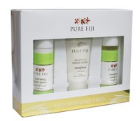 Pure Fiji Nourishing Trio STARFUIT
