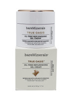 BareMinerals True Oasis Oil-free Replenishing Gel Cream, 1.7 oz.