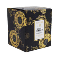 Voluspa Moso Bamboo Candle, 6.2 oz.