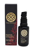 True Moringa Face-Hair-Body Oil, 1 oz.