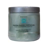 Biotone Marine Therapy Pedi-Scrub, 22 oz.