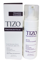 Tizo Photoceutical Gentle Foaming Cleanser, 4 oz.