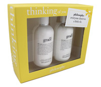 Philosophy Thinking of You Gift Set