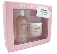 Philosophy You're Amazing Gift Set