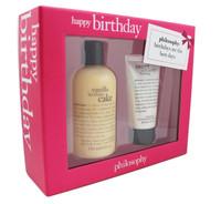 Philosophy Happy Birthday Gift Set