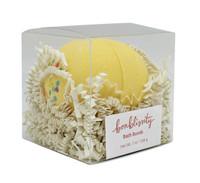 Bonblissity Bath Bomb (Mango Sorbet) - 7 oz.