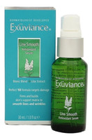 Exuviance Line Smooth Antioxidant Serum, 1 oz.
