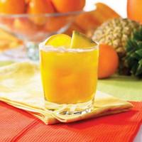 HealthWise Pineapple Fruit Drink - 4.69 oz.