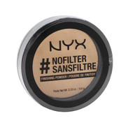 Nyx No Filter Finishing Powder - 0.33 oz.