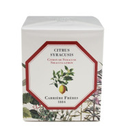 Carriere Freres Citrus Syracusis - 6.5 oz.