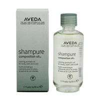 Aveda Shampure Composition Oil - 1.7 fl oz