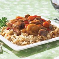 Healthwise Spicy Chicken Oriental - 8 oz.