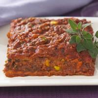 Healthwise Vegetable Lasagna - 8 oz.