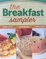 HealthWise The Breakfast Sampler ( 7 packs 26g)