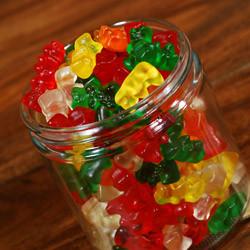 Linn's Sugar-Free Gummi Bears 8 oz.