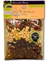 Tortilla Easy Soup Mix
