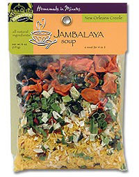 Jambalaya Easy Soup Mix