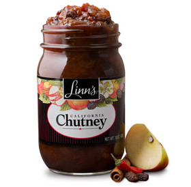 California Chutney