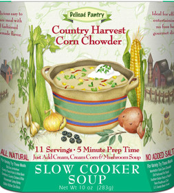 Country Harvest Corn Chowder Mix