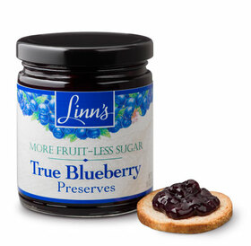 True Blueberry Preserves