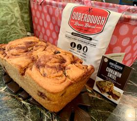 Soberdough Quick Bread Mix