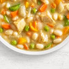Chicken Stew Easy Soup Mix