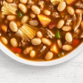White Bean Chili Easy Soup Mix