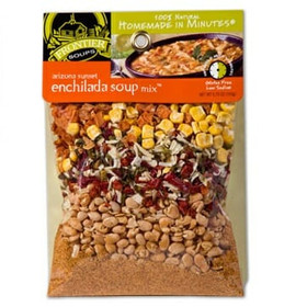 Enchilada Easy Soup Mix