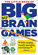 Little Book of Brain Games
