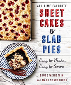 Sheet Cakes and Slab Pies Cookbook