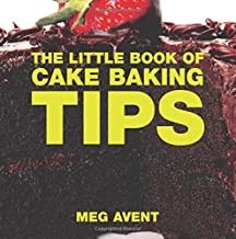 Copy of Little Book of Cake Baking Tips Cookbook