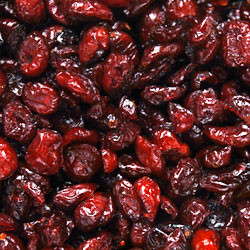 Linn's Dried Cranberries 8 oz.