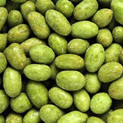 Linn's Wasabi Peanuts 8 oz.