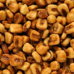 Linn's Toasted Corn 8 oz.