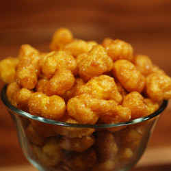 Linn's Carmel Corn Nuggets 13 oz.