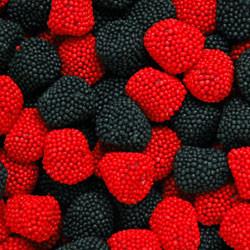 Linn's Berry Candies 4 oz.