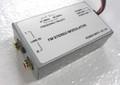 FM Stereo Modulator MP3 / DVD Car Adapter Audio Sound
