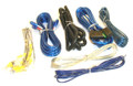 Amp Wiring Kit 10 Gauge 30 amps 600w