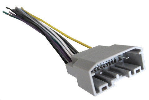 dodge jeep factory wiring harness wire connector  price: $3 69  image 1