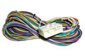2002-2004 Dodge Ram Infinity Amplifier Bypass Wiring Kit