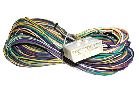 2002 2004 dodge ram infinity amplifier bypass wiring kit. Black Bedroom Furniture Sets. Home Design Ideas