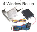4 Window Roll Up Control Module with Universal Wiring